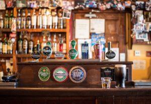Pub Dublin Ierland Guinness