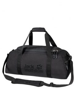 Jack Wolfskin Action 35 black Weekendtas
