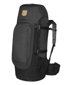 Fjallraven Abisko 65 stone grey backpack