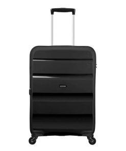 American Tourister Bon Air Spinner M black Harde Koffer