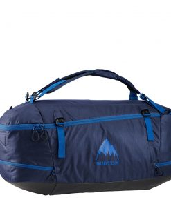 Burton Multipath Duffel 90 dress blue coated Weekendtas