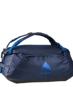Burton Multipath Duffel 60 dress blue coated Weekendtas