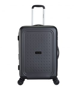 Decent Maxi Air Trolley 67 Expandable anthracite Harde Koffer