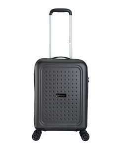 Decent Maxi Air Trolley 55 anthracite Harde Koffer