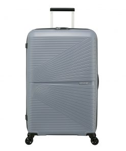American Tourister Airconic Spinner 77 cool grey Harde Koffer