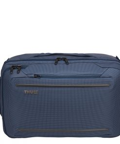 Thule Crossover 2 Convertible Carry On dress blue Weekendtas