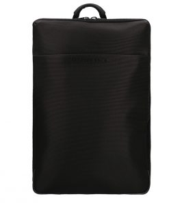 Porsche Design Roadster 4.1 Backpack XLVZ black Weekendtas