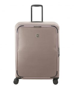 Victorinox Connex Large Softside Case grey Zachte koffer