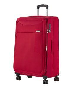 CarryOn Air Koffer 77 cherry red Zachte koffer