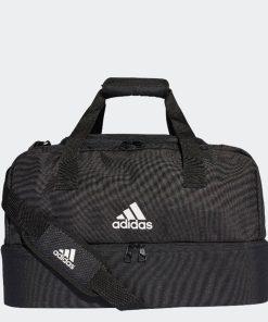 Adidas Football Tiro Duffle Small black/white Weekendtas