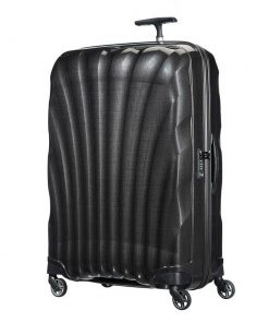 Samsonite Cosmolite Spinner 86 FL2 black Harde Koffer