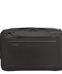 Thule Crossover 2 Convertible Carry On black Weekendtas