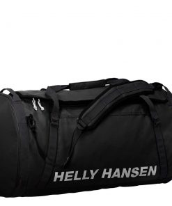 Helly Hansen Duffel Bag 2 120L black Weekendtas