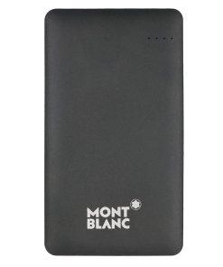 Montblanc MY4810 Powerbank zwart