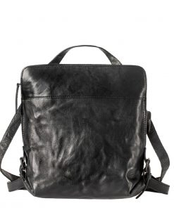 Aunts & Uncles Mrs. Crumble Cookie Backpack multi. black smoke