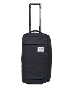 Herschel Supply Co. Wheelie Outfitter 50L black Reistas