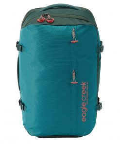 Eagle Creek Tour Travel Pack 40L M/L artic seagreen Handbagage koffer
